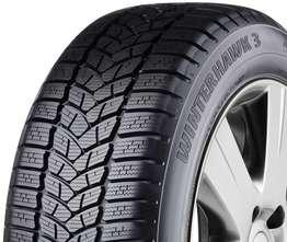 Firestone Winterhawk 3 185/60/15 84 T